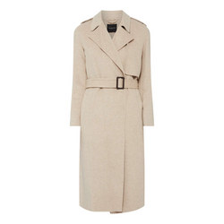 6a816456f SELECTED FEMME Tanals Coat Now €183.99. Was €229.99