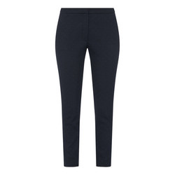 Muse Cropped Trousers