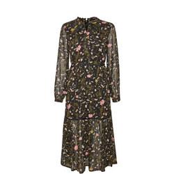 Mandea Midi Dress