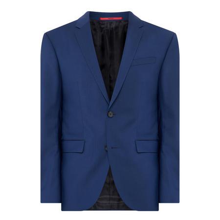 Alden Slim Fit Jacket