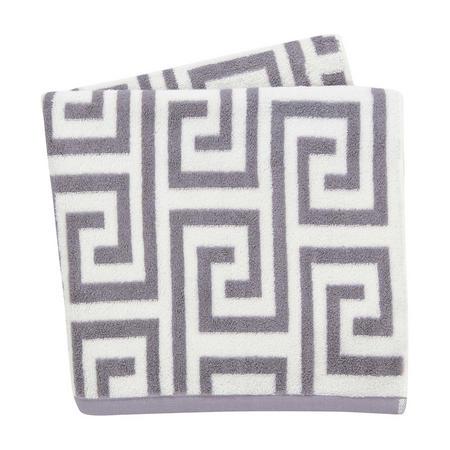 Hotel Collection Alexis Towel Amethyst