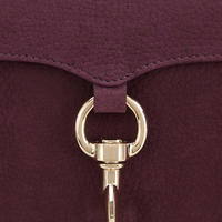 M.A.C Mini Crossbody Bag