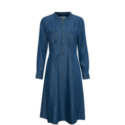 Opaline Midi Dress