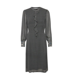 Olivia Midi Dress