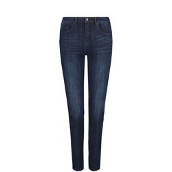 Curve 360 Boost Skinny Jeans