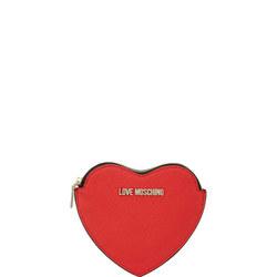 Heart-Shaped Purse