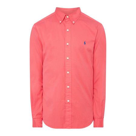 Garment Dye Shirt