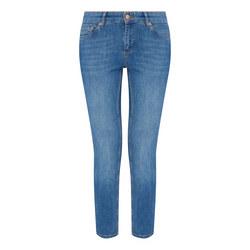 Georgia Cropped Jeans