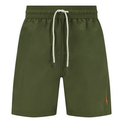Traveller Swim Trunks