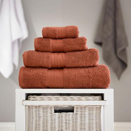 Bliss Towel Copper