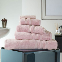 Deyong Opulence 800 Gram Towel Blush