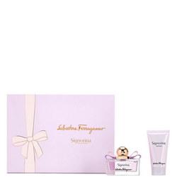 Signorina Eau De Toilette Gift Set