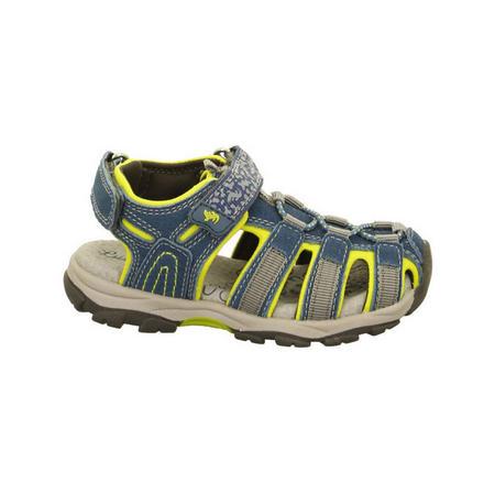 Kids Bobby Velcro Sandals