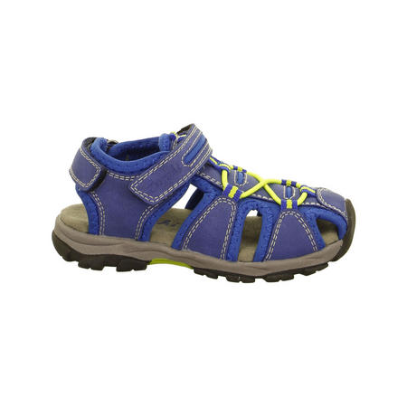 Kids Boris Velcro Sandals