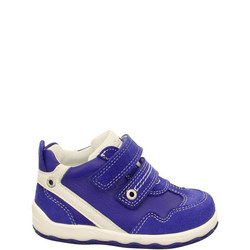 Kids Ingo High Top Trainers