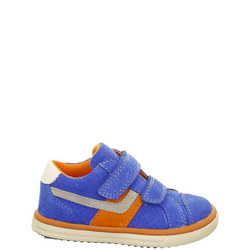 Kids Michael Velcro Trainers