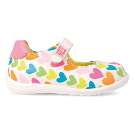 Heart Sandals