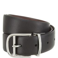 Saddle Reversible Belt