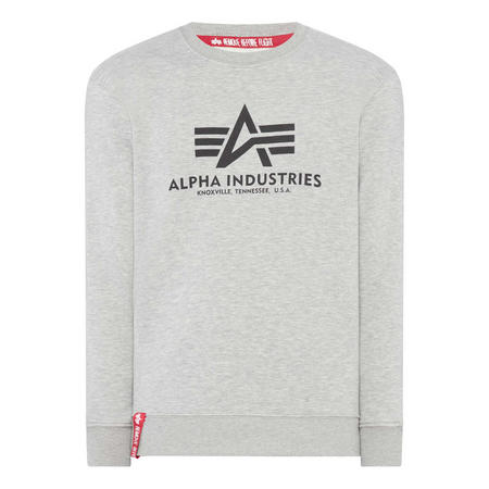 Logo Sweat Top