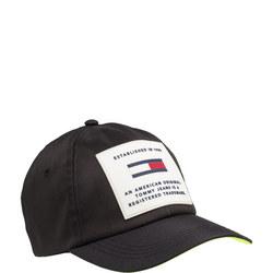 TJ Established Baseball Cap