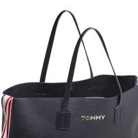 Cool Tommy Metallic Tote