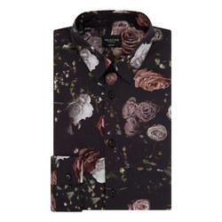 Rose Long Sleeve Shirt