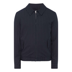 Brandon Pinstripe Jacket