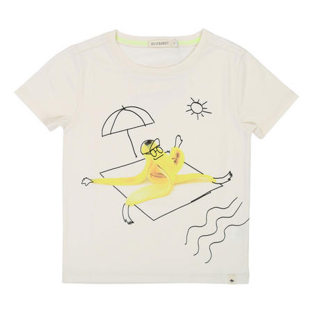 Sunbathing Banana T-Shirt