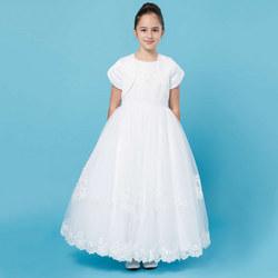 Two-Piece Communion Dress