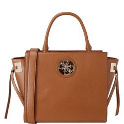 Open Road Satchel Bag