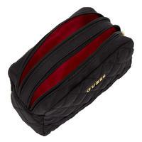 Famous Double-Zip Make-up Bag