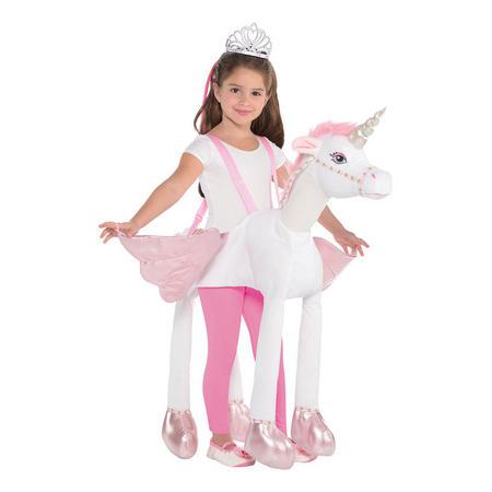 Winged Unicorn Dress-Up Set