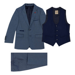 Matthew Two-Tone Suit
