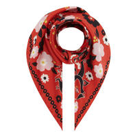 Stacy Carre Silk Scarf