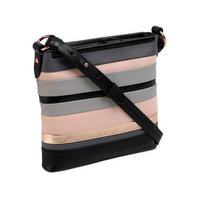Eaton Hall Medium Zip-Top Cross Body Bag