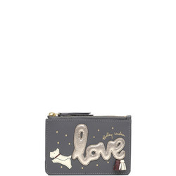 Love is in the Air Small Card Holder