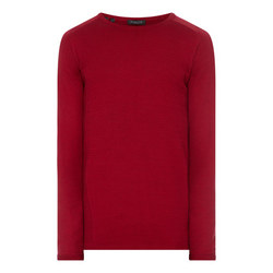 Bake Ribbed Sweater