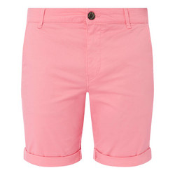 Paris Cotton Shorts
