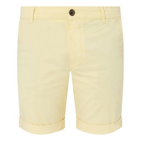 Paris Cotton Shorts