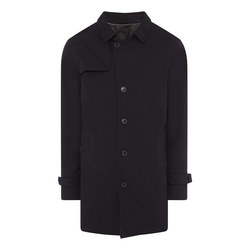 Times Trench Coat