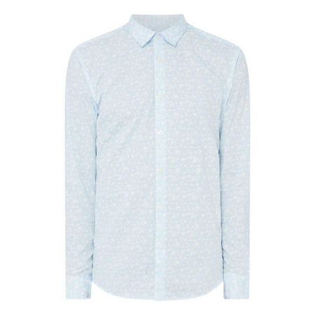 Slim Fit Rune Shirt