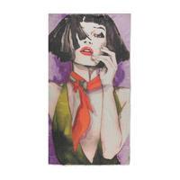 Lady Silk Blend Scarf