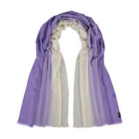 Wool Cashmere Ombre Scarf