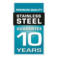 Stainless Steel Stewpot