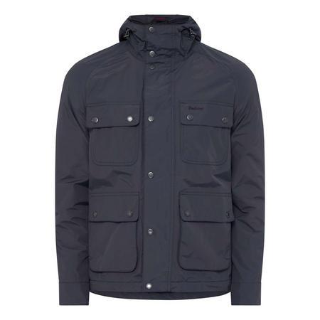 Hallow Waterproof Jacket