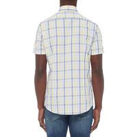 Tattersal Short Sleeve Shirt