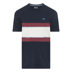 Bay Panel T-Shirt