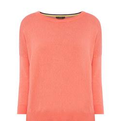 Light Round Neck Sweater
