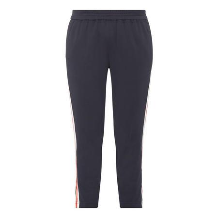 Side Stripe Formal Sweat Pants