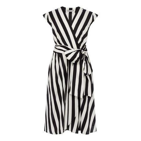 Carena Striped Dress